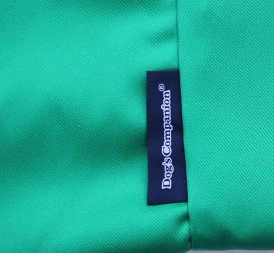 Housse vert printemps (coating) Superlarge