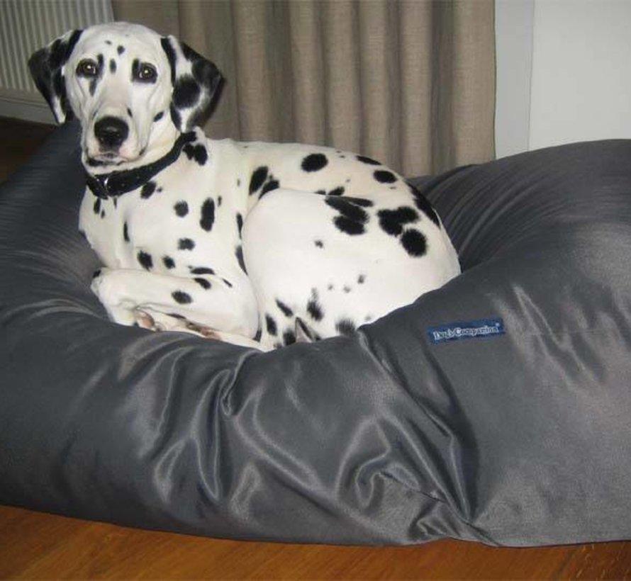 Dog bed Charcoal (coating) Large
