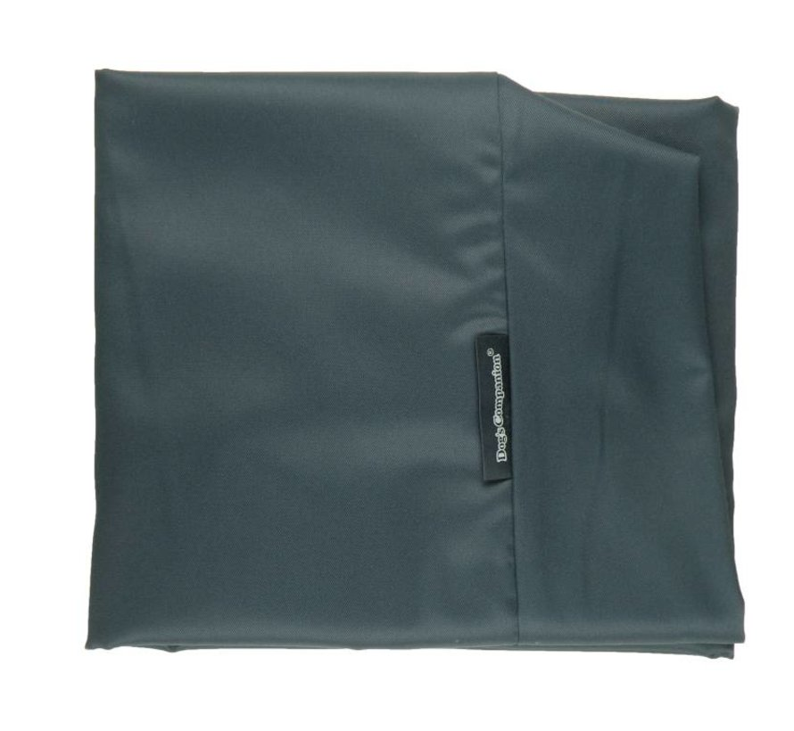 Hundebett Charcoal (beschichtet) Large