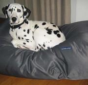Dog's Companion Dog bed Charcoal (coating) Superlarge