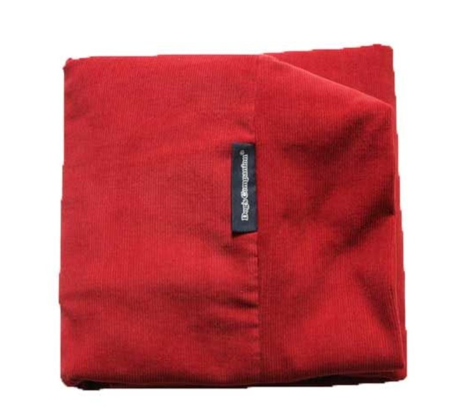 Extra cover Extra Small Brick Red (Corduroy)