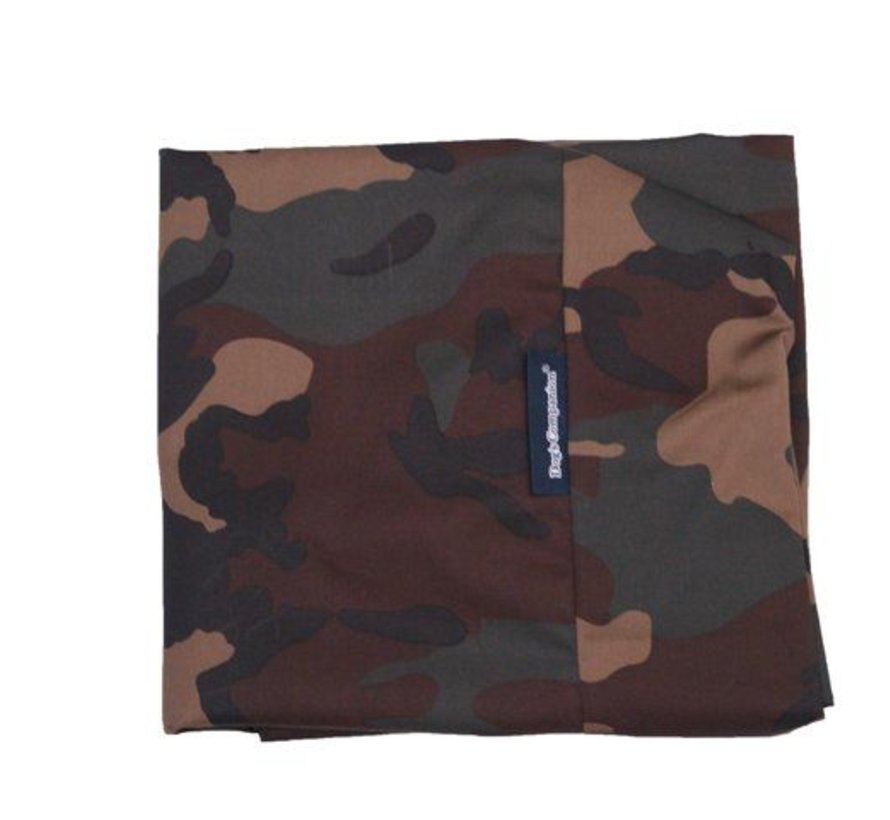 Losse hoes Army Extra Small