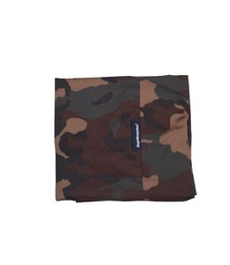 Dog's Companion Extra cover Army Medium