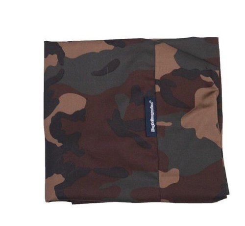 Dog's Companion Housse supplémentaire Army Large
