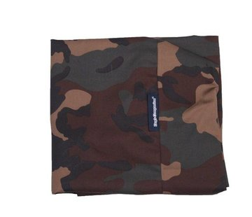 Dog's Companion Extra cover Army Superlarge