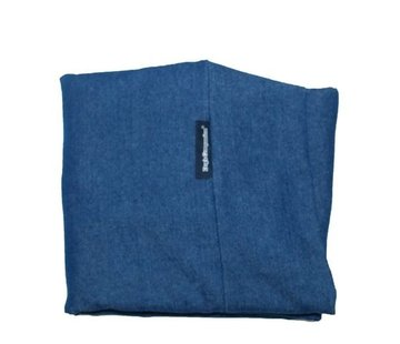 Dog's Companion Housse supplémentaire jeans Extra Small