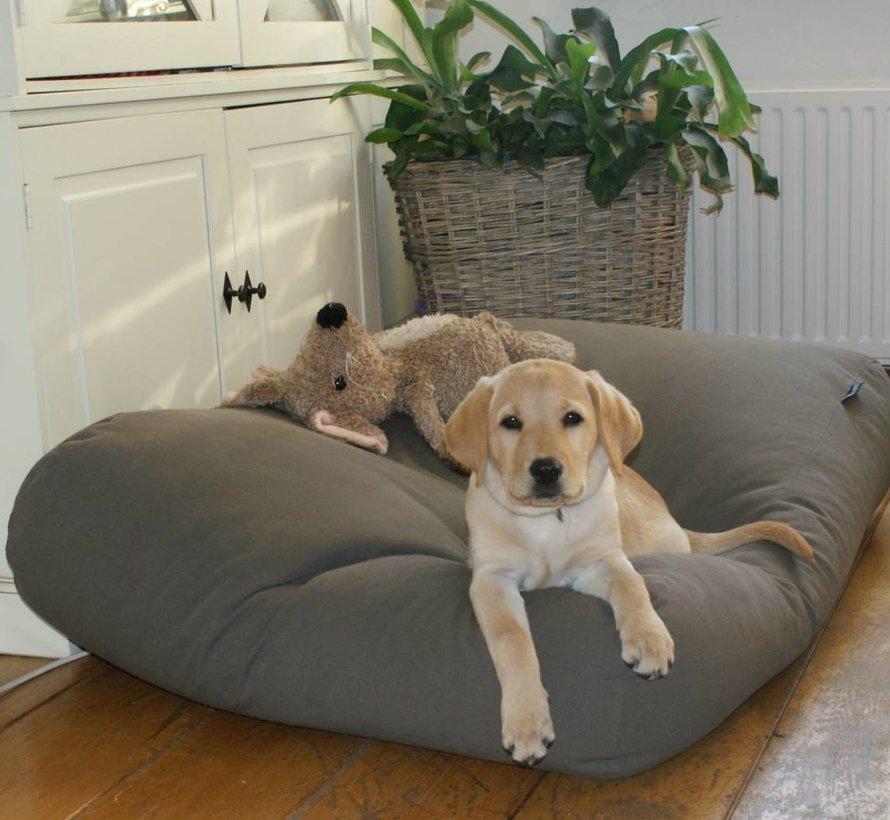 Dog bed Mouse Grey Medium