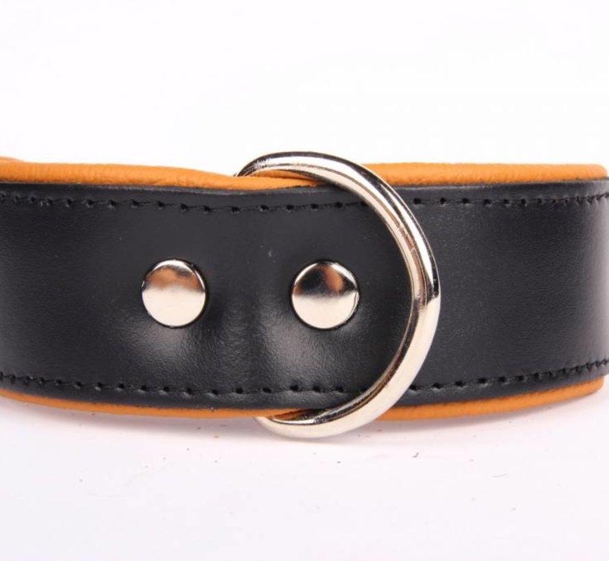 Leather Collar