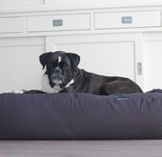 Dog's Companion Dog bed Anthracite