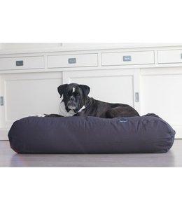 Dog's Companion Dog bed Anthracite Superlarge