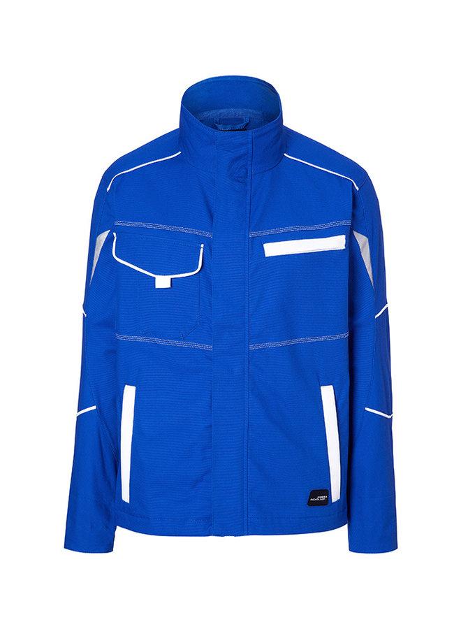 Workwear Jacke Unisex (auch bedruckt mit Firmenlogo)