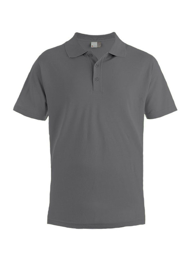 Herren Piqué-Poloshirt (15 Farben) -100% Baumwolle