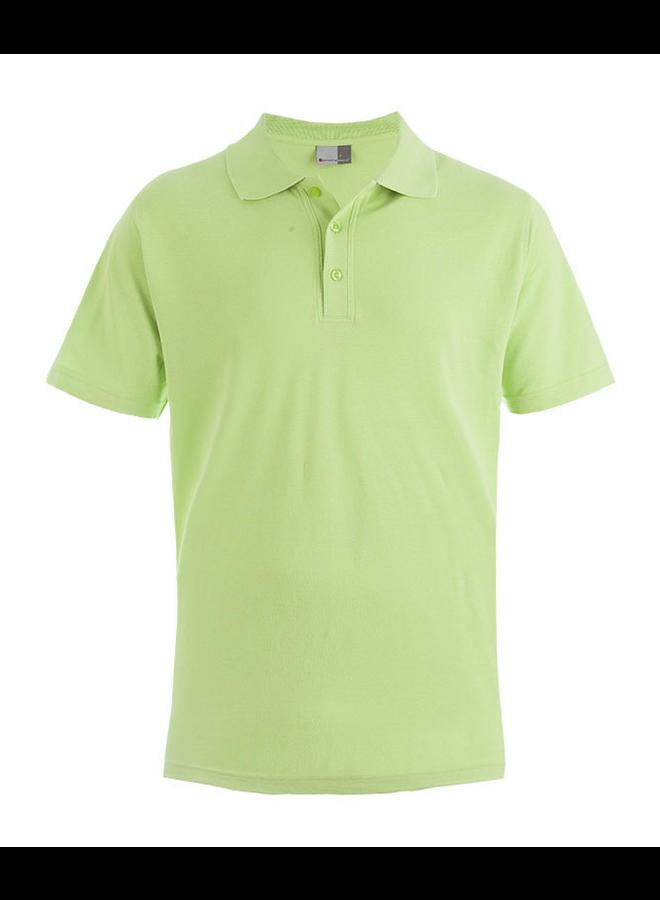Herren Piqué-Poloshirt (auch bedruckt mit Logo)