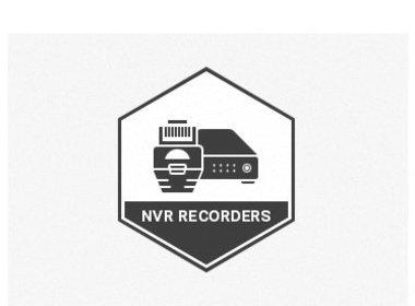 NVR recorders