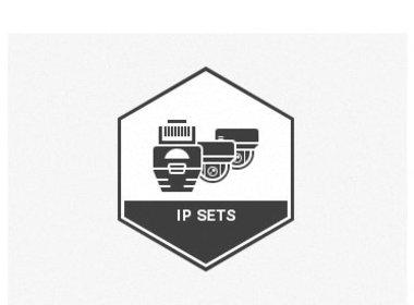 IP sets