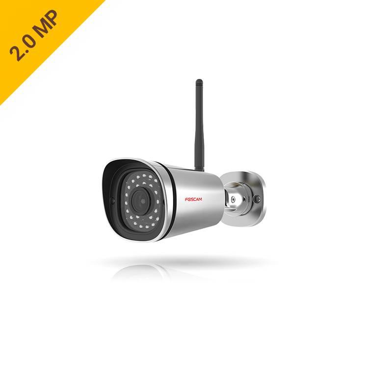 Foscam Foscam FI9900P Bullet IP-camera