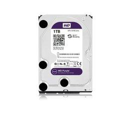 """Western Digital WD Purple 3,5"""" harde schijven VANAF:"""
