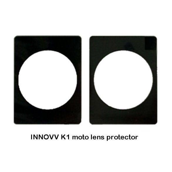 INNOVV K1 Moto lens protector