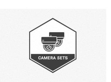 Camera sets