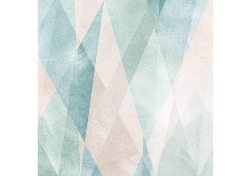 Sandberg Prisma Pastel (behangpaneel)