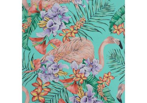 Matthew Williamson Flamingo Club
