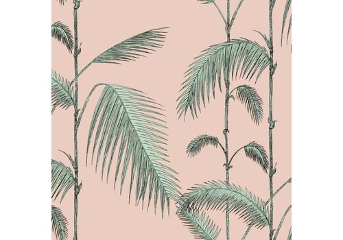 Cole & Son Palm Leaves - Icons
