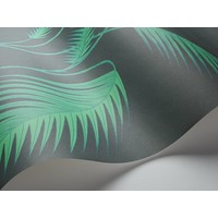Cole & Son Palm Leaves - Icons collectie