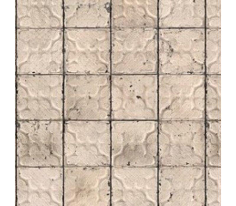 behang Brooklyn Tins - 03