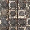 NLXL behang Brooklyn Tins - 07
