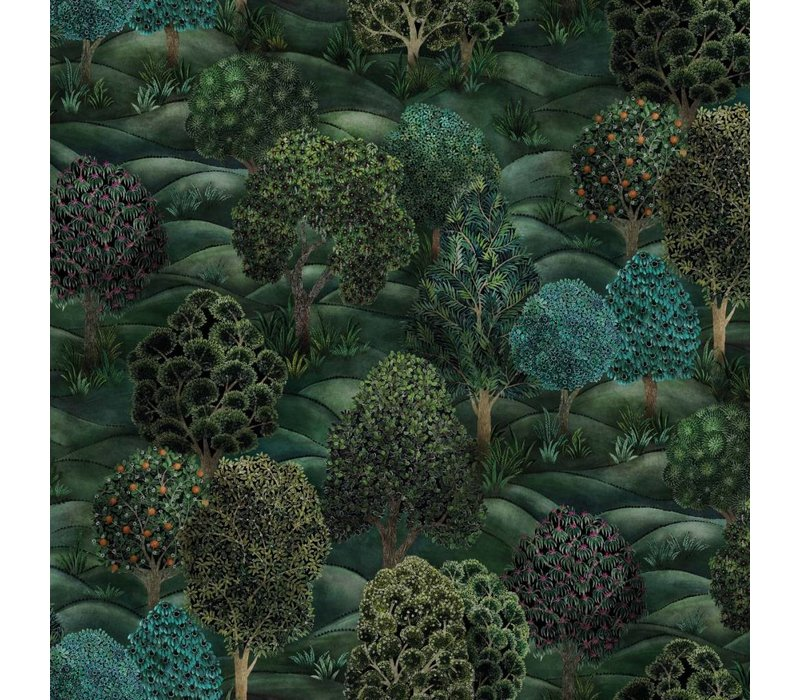 Cole & Son - Forest