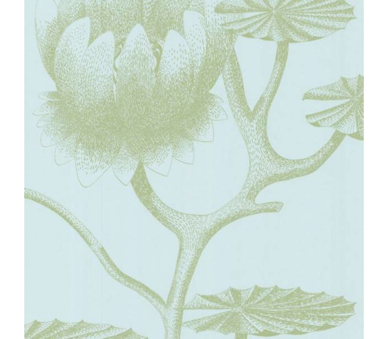Cole & Son behang Lily