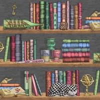 Cole & Son - Libreria  114/13025