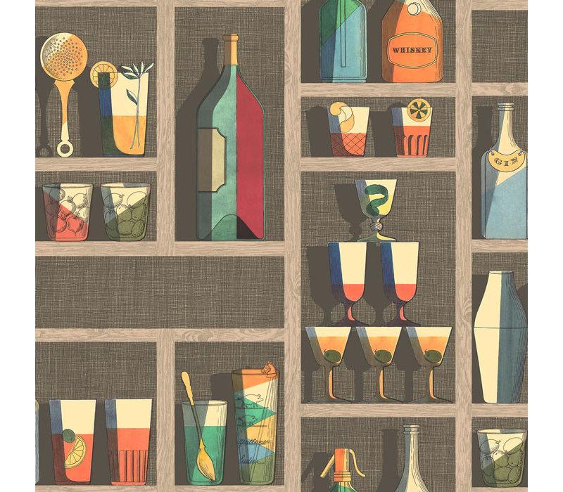 Cole & Son - Cocktails