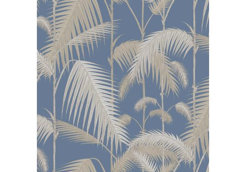 Cole & Son Palm Jungle (metallic)