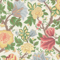 Cole & Son Midsummer Bloom - The Pearwood Collection