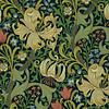 Morris & Co Morris & Co -Golden lily