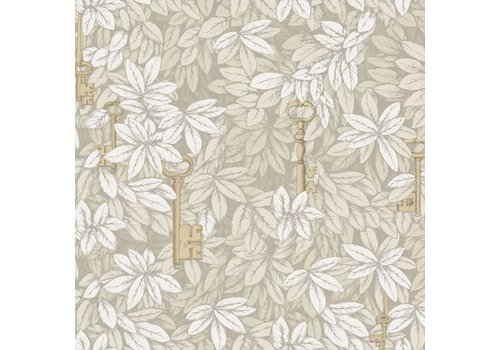 Cole & Son Chiavi Segrete