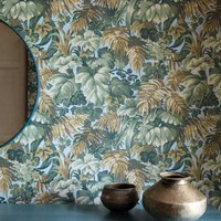 Cole & Son - Royal Fernery 113/3008