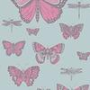 Cole & Son Cole & Son - Butterflies & Dragonflies 103/15062