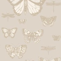 Cole & Son - Butterflies & Dragonflies 103/15064