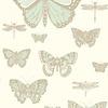 Cole & Son Cole & Son - Butterflies & Dragonflies 103/15065