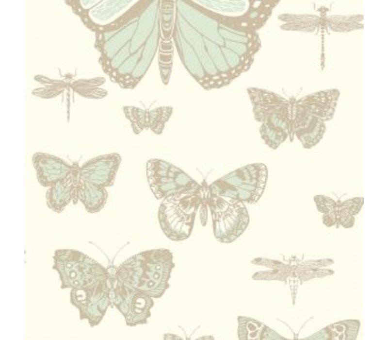 Cole & Son - Butterflies & Dragonflies 103/15065