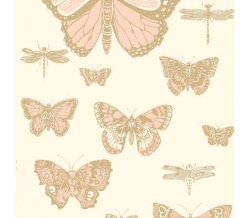 Cole & Son - Butterflies & Dragonflies 103/15066