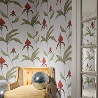 Cole & Son - Orchid 95/10055