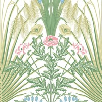 Cole & Son - Bluebell 115/3008