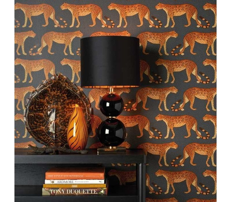 Cole & Son - Leopard Walk 109/2009