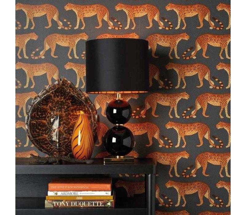 Cole & Son - Leopard Walk 109/2012