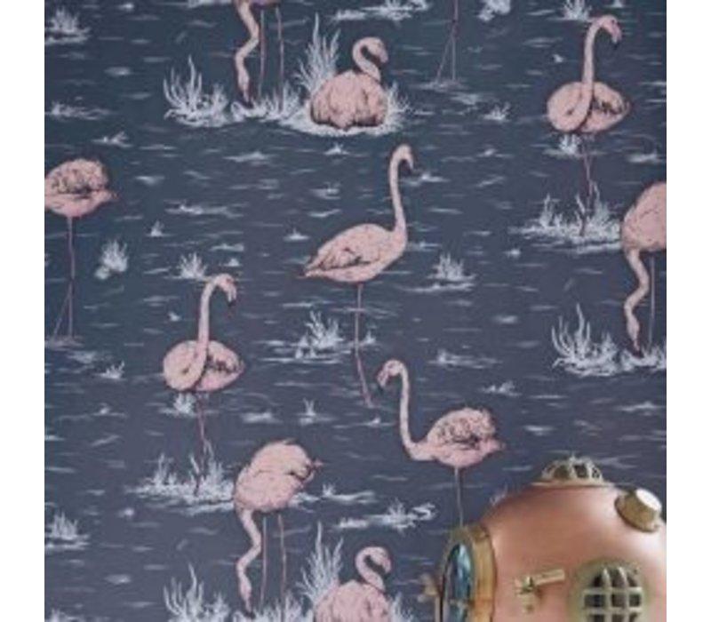 Cole & Son - Flamingos 112/1039