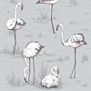 Cole & Son Cole & Son - Flamingos 112/1040