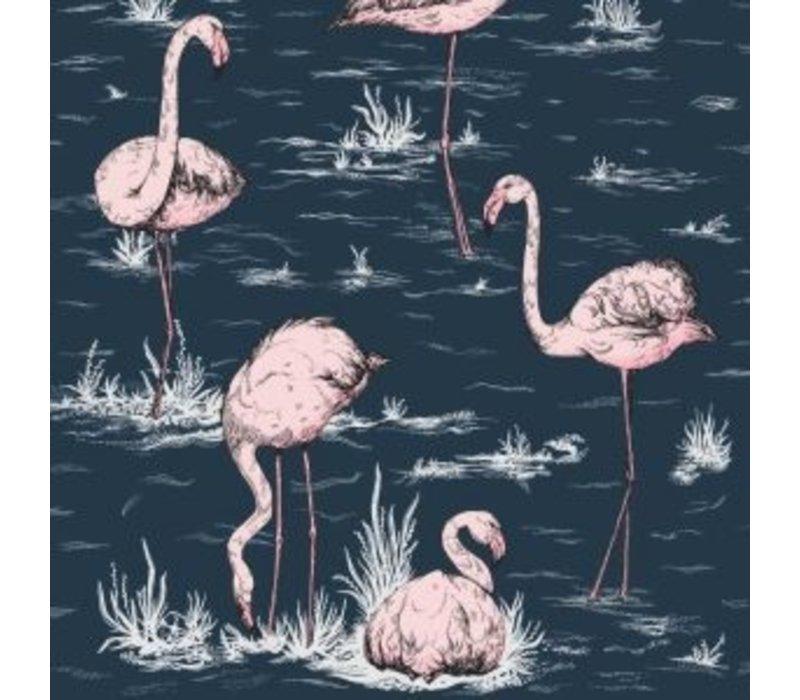 Cole & Son - Flamingos 112/1041
